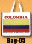Colombia Bag