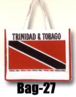 Trinidad & Tobago Bag