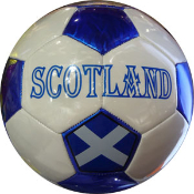 Scotland St. Andrews Soccerball