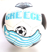 Greece Soccerball