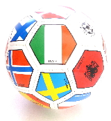 International Soccerball