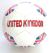 United Kingdom Soccerball