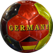 Germany Soccerball