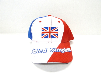 United Kingdom Cap